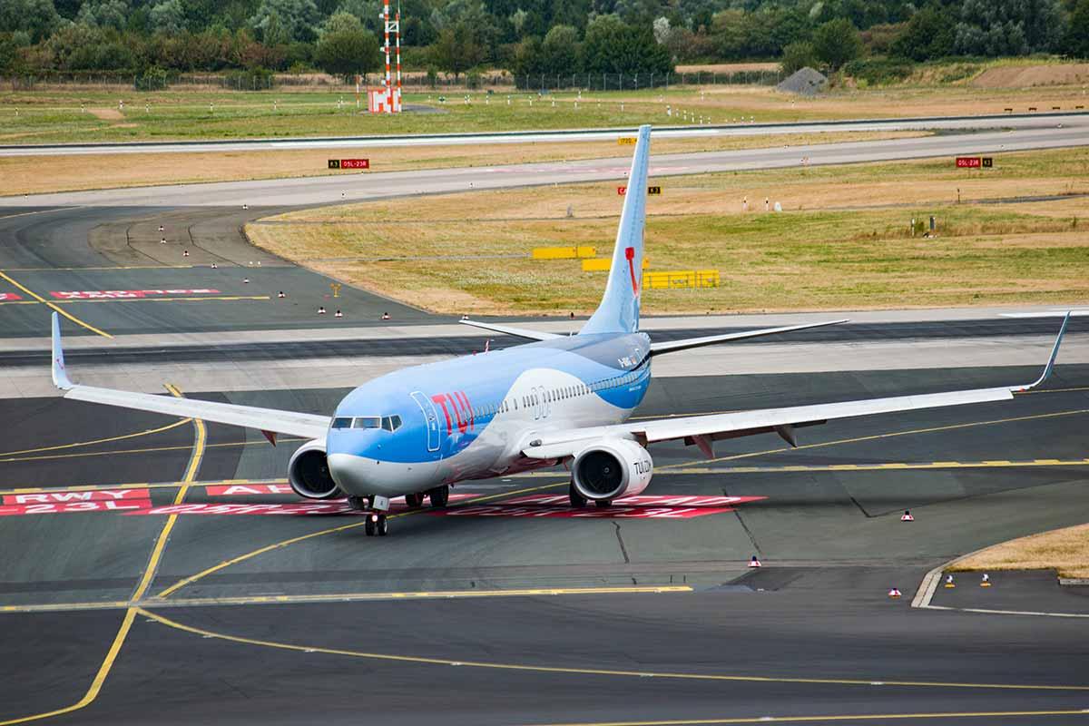 TUIfly: Geschädigte Fluggäste haben Anspruch auf Ausgleichszahlung